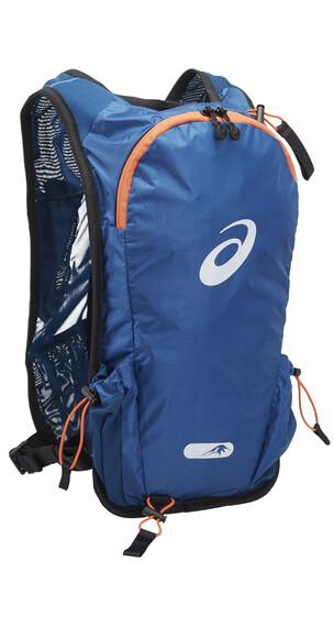 asics Fujitrail Speed Backpack Poseidon
